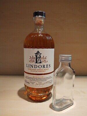Lindores Abbey MCDXCIV Single Malt Scotch Whisky, Sample, Probe 10cl/100ml