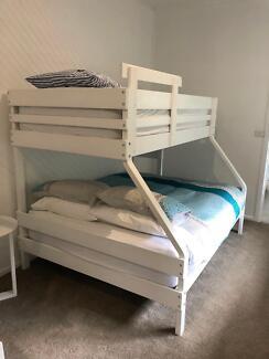 Treble Bunk Bed