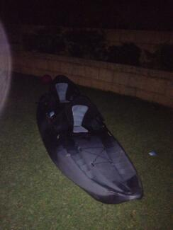 Angler Kayak by Lifetime Mullaloo Joondalup Area Preview