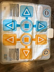 Wii game and active life mat! NEED GONE!