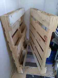 2x FREE pallets. Nice and clean. Northmead. Northmead Parramatta Area Preview