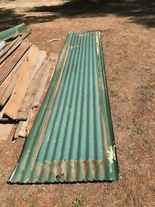 Roofing sheets Color bond sheets
