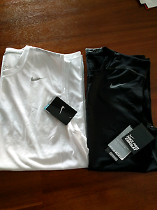Nike Mens sleeveless tops Size L Bassendean Bassendean Area Preview