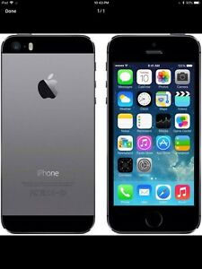 Apple iPhone 4 32GB Black, Factory Unlocked. MINT!