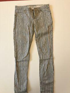 Sass & Bide Jeans - Size 6