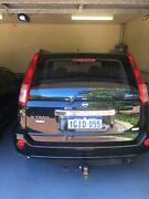 Nissan X-Trail 2007 Murdoch Melville Area Preview
