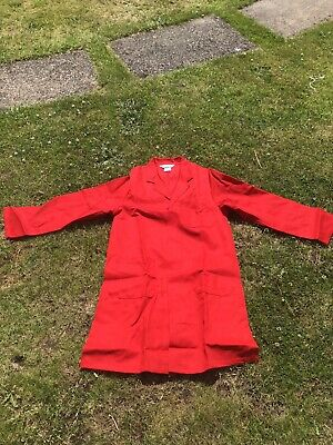 Alexandra SF1N Warehouse Coat Red. 39""
