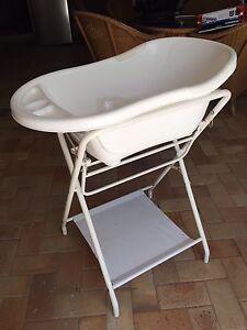 Baby Love baby bath tub Brassall Ipswich City Preview