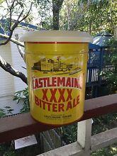 Vintage XXXX Tin Esky Ice Chest Man Cave Keperra Brisbane North West Preview