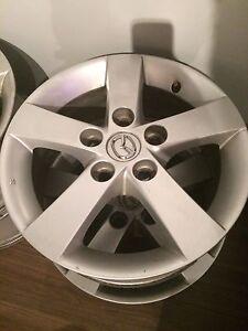 Mags Mazda 15 po