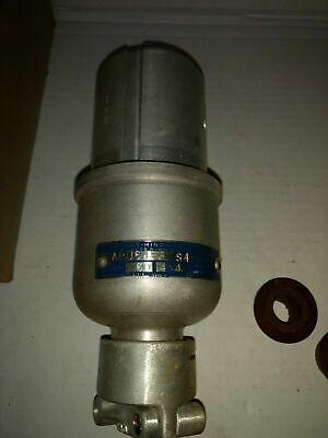 Crouse-hinds Apj6453 60a Arktite Plug