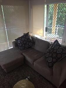 3 seat modular lounge Gymea Sutherland Area Preview
