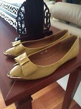 Mustard Yellow Flats Winston Hills Parramatta Area Preview