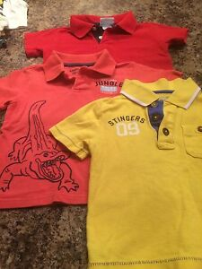 Boys 3T shirts Kitchener / Waterloo Kitchener Area image 2