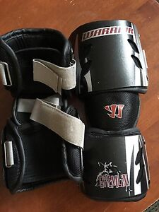 Warrior elbow pads