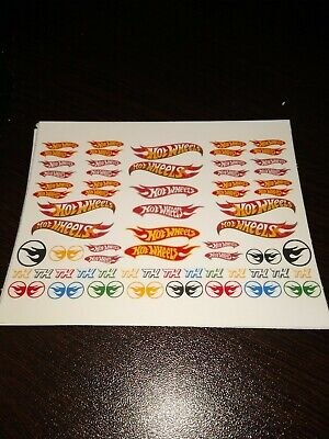1//18 Scale Waterslide Decal Tattoos for Action Figure Hippie Flower Power