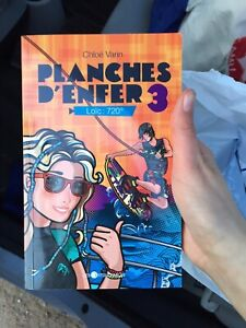 Planches d'enfer (tome 3)