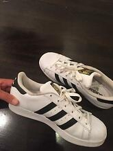 Superstars adidas Bronte Eastern Suburbs Preview