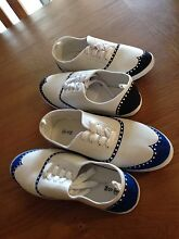 Dancing Shoes Size 9 Belmont South Lake Macquarie Area Preview