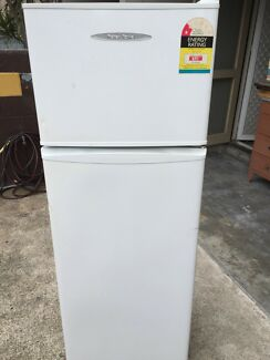 Fridge needed please if someone can help 50 cm width and any hight