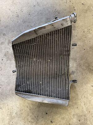 2005 suzuki gsxr 750 radiator