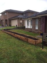 30$ lawn mowing and landscaping Quakers Hill Blacktown Area Preview