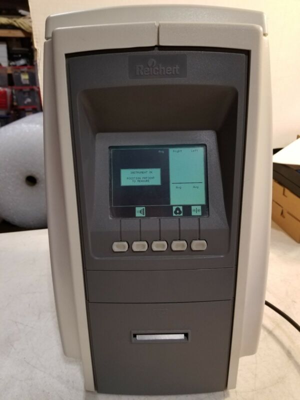 Reichert AT550 Auto Non-Contact Tonometer Model 13900