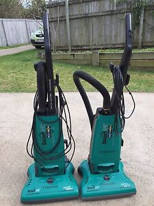2 x Electrolux Vacuum Cleaner (price drop!) Cleveland Redland Area Preview