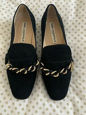 karl lagerfeld ladies Shoes Size 5