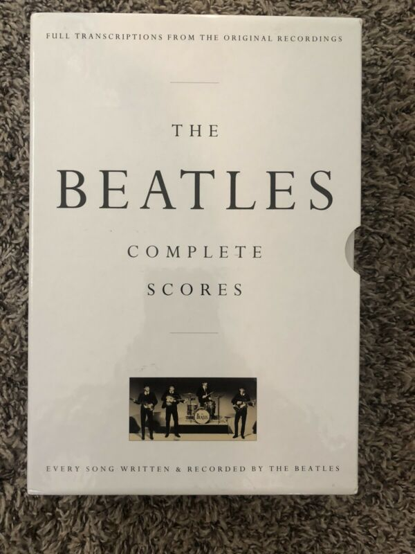 The Beatles Complete Acores