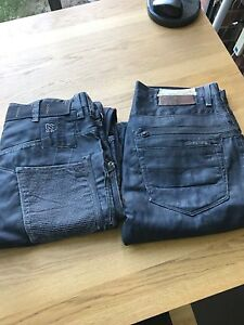 Mens G Star raw denim, size 36 /34 Melville Melville Area Preview