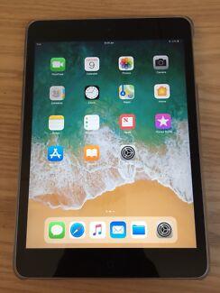 iPad mini2-16GB wifi only (Latest iOS)