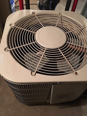 NORDYNE Used Central Air Conditioner Condenser FS3BA-030KA