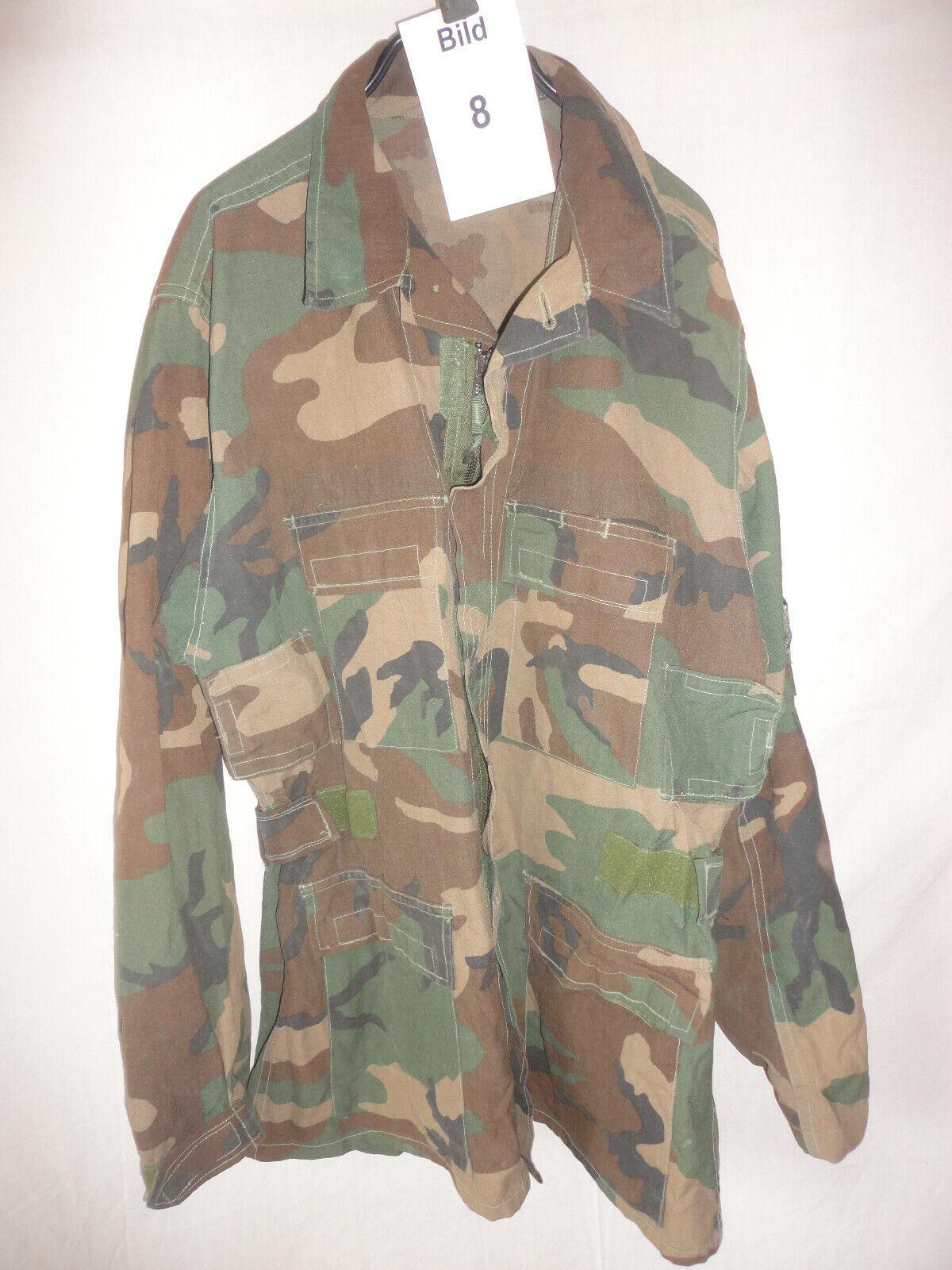 US Coat,Aircrew Bild 8 = M - R