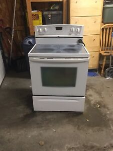 Whirlpool Convention Oven