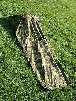 Dutch Army hooped bivi / bivvy, Gore-tex, DPM, excellent condition