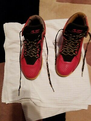"""Li-ning way of wade 2 WoW men's size 11 Code Red"""" d wade.Brand new with OG BOX , used for sale  Fort Lauderdale"""