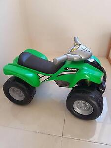 Ride on Quad Motorbike Southern River Gosnells Area Preview