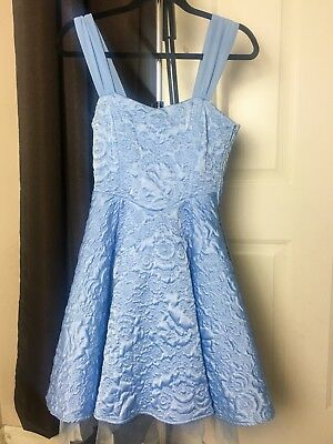 Hot Topic Disney Cinderella Corset Ball Gown Costume Cosplay Dress Size Small - Hot Topic Costumes