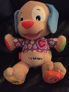 Fisher Price Interactive Puppy
