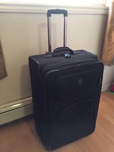 Heys international suit case kit