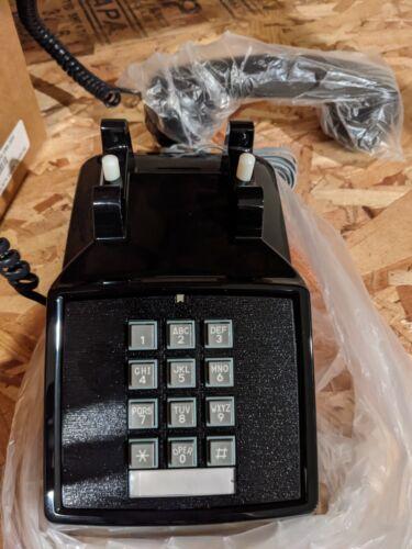 ITT 2500-V-BK 250000-VBA-20M DESK W/ VOLUME BLACK ***NEW***