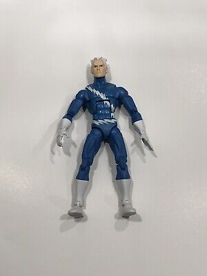 Quicksilver Marvel Legends Blob Wave Loose Action Figure
