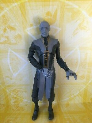 Marvel Legends Hasbro Armored Thanos BAF Series Ebony Maw Action Figure (K)