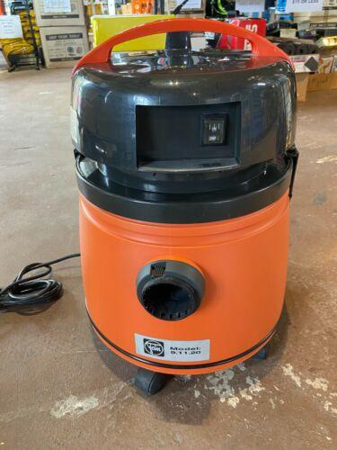 FEIN 9.11.20 Mini Turbo Vac Dust Extractor *DISPLAY MODEL*