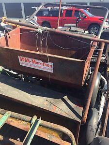 FLAT ROOFING EQUIPMENT FOR SALE HOT TAR