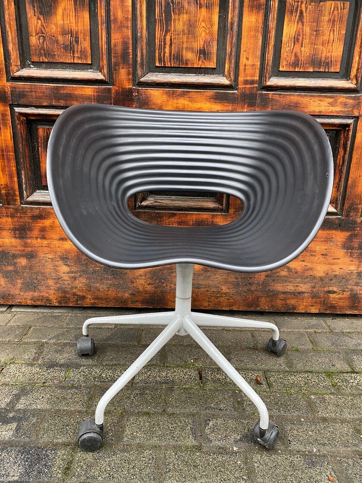 1/4 Vitra Stuhl Tom Vac Ron Arad Bürostuhl Drehstuhl Designerstuhl