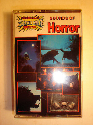 Halloween. SOUNDS OF HORROR. SPECTACULAR SOUND EFFECTS. - Halloween Horror Sounds Effects