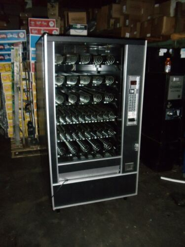 Automatic Products7000