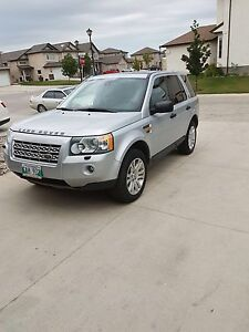 2008 LAND ROVER LR2 *SAFETIED* LUXURY SUV IN GREAT CONDITION